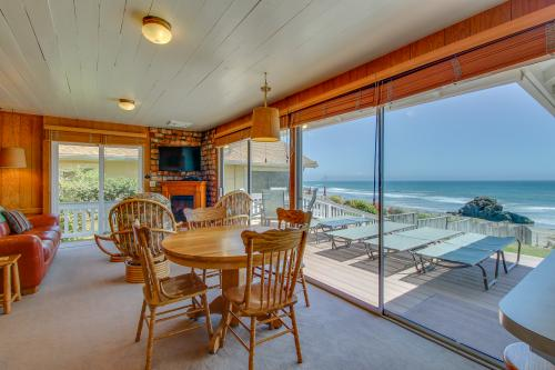 Coastal Coziness - Cayucos, CA Vacation Rental