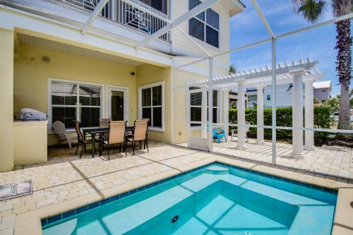 Canary Bay Unit A - Palm Coast, FL Vacation Rental