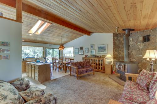 Spring River Lodge - Sunriver, OR Vacation Rental