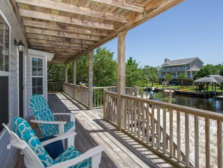 The Lost Key of Perdido -  Vacation Rental - Photo 1