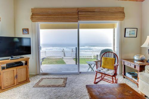 Dreaming at the Beach -  Vacation Rental - Photo 1