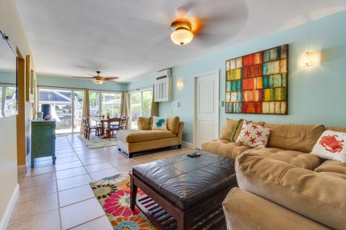 Sunset Canal: Twilight Blue -  Vacation Rental - Photo 1