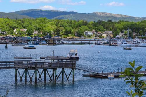 The Dockside Inn #1 - Southwest Harbor, ME Vacation Rental