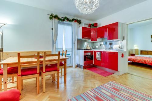 Apartment Bormio Heart - Bormio, Italy Vacation Rental