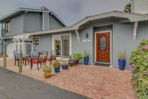 Cayucos Combo - Cayucos, CA Vacation Rental