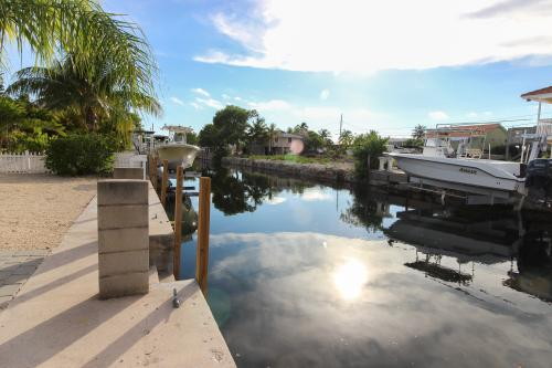 Anchors Aweigh Retreat - Marathon, FL Vacation Rental