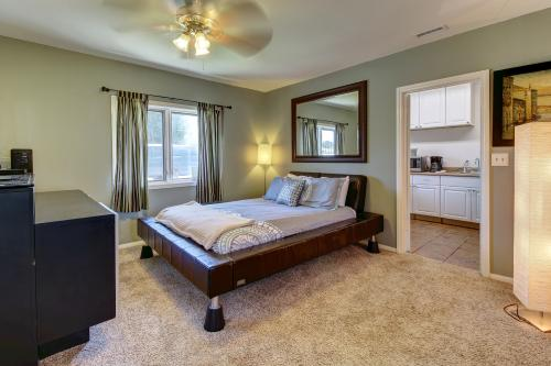 Oceanside Studio -  Vacation Rental - Photo 1