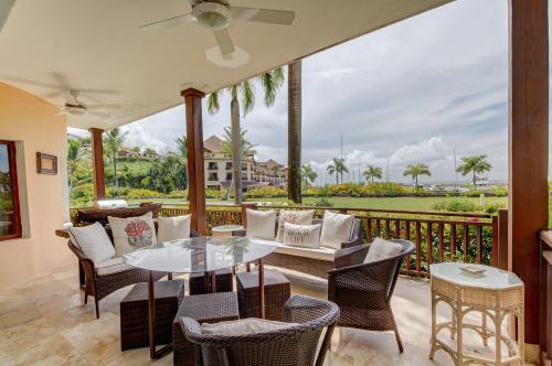 Seas and Marina View - Samana, Dominican Republic Vacation Rental