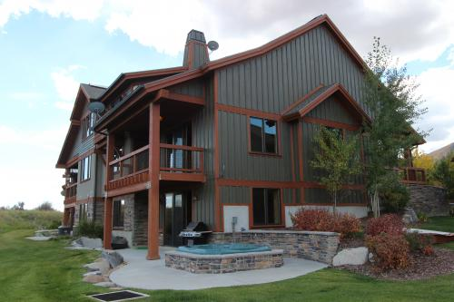 Lake View at Deer Valley - Heber City Vacation Rental