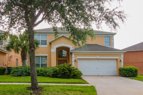 Sunshine Family Villa - Kissimmee, FL Vacation Rental