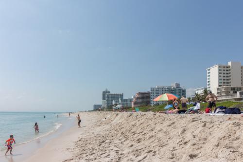 Castle Beach - Starfish Studio -  Vacation Rental - Photo 1