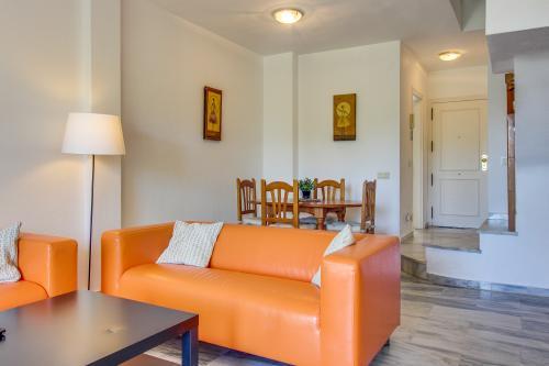 Duplex Albamar - Mijas Costa, Spain Vacation Rental
