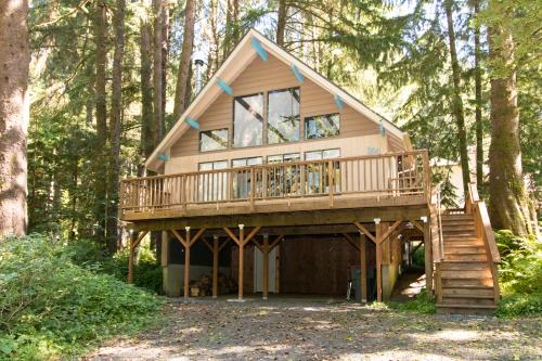 Haystack Hideaway -  Vacation Rental - Photo 1