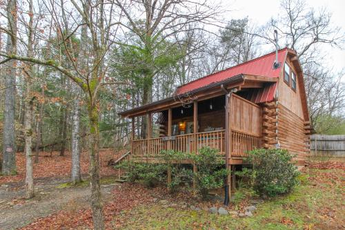 Bear Haven Cabin - Townsend, TN Vacation Rental