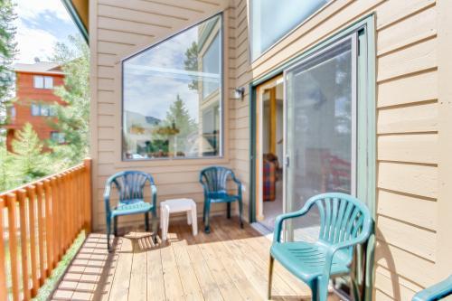 Silverthorne Vacation Rentals Condo Rentals Vacasa