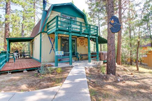 The Bee Bears - Big Bear Lake, CA Vacation Rental