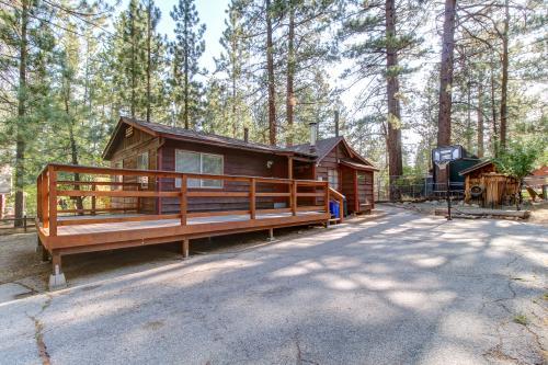 Big Bear Hideaway -  Vacation Rental - Photo 1