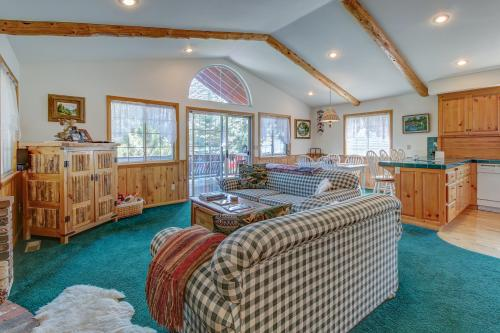 Mountain Manor -  Vacation Rental - Photo 1