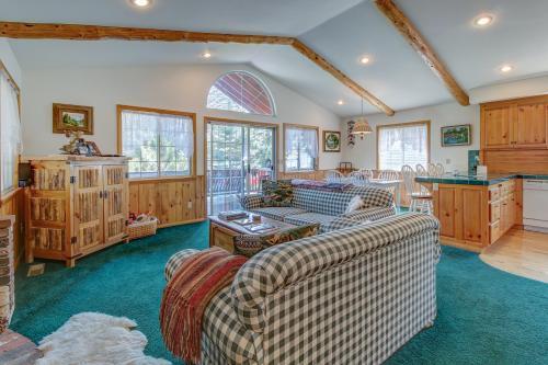 Mountain Manor -  Vacation Rental - Photo 1
