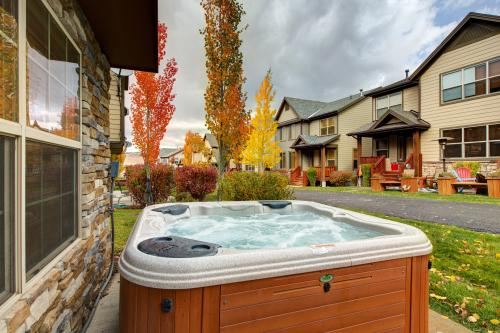 Kodiak Home with Private Hot Tub 1 - Park City Vacation Rental