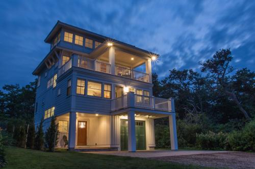Cliff House Luxury Ocean Front -  Vacation Rental - Photo 1
