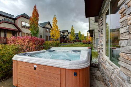 Kodiak Home with Private Hot Tub 2 - Park City Vacation Rental