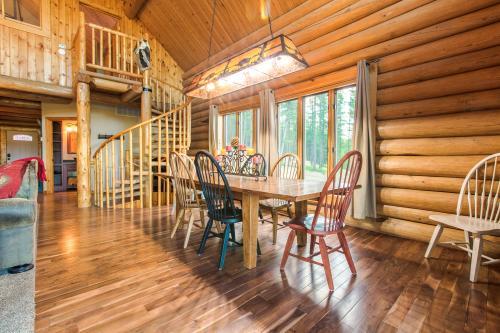 Flathead Lake Vacation Rentals Cabin Rentals Vacasa