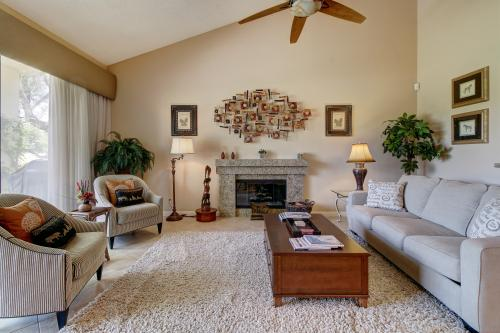 PGA Getaway -  Vacation Rental - Photo 1