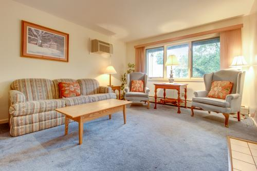 Mountainside Resort: K105  - Stowe, VT Vacation Rental