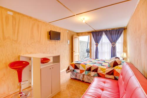 Casa Pequeña en Punta Arenas - Punta Arenas, Chile Vacation Rental