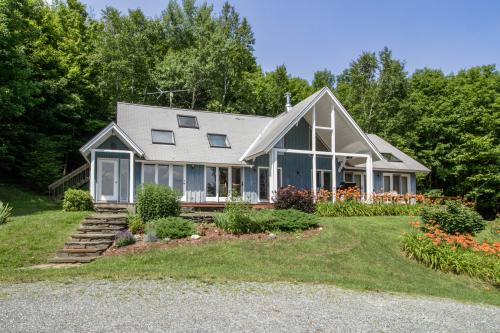 West Windsor Retreat -  Vacation Rental - Photo 1