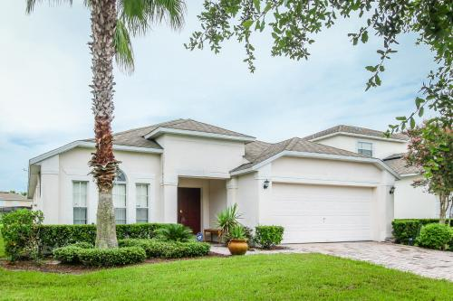 Caribbean Retreat - Kissimmee, FL Vacation Rental