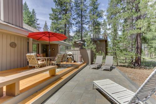 Big Leaf 33 | Discover Sunriver - Sunriver, OR Vacation Rental