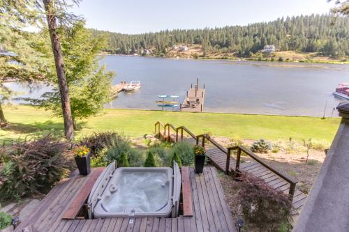 Casa de Coeur d'Alene -  Vacation Rental - Photo 1