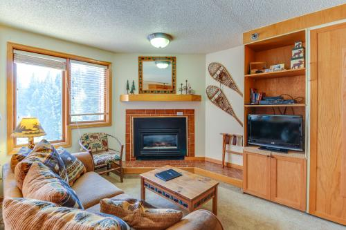 Iron Horse Studio - Winter Park, CO Vacation Rental