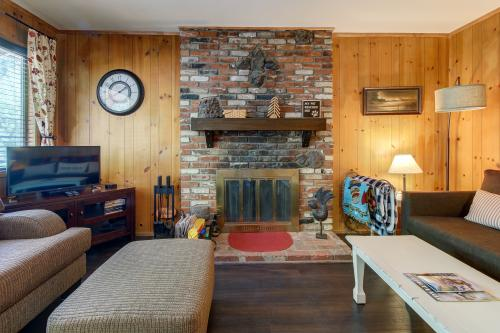 Meadow Creek Cottage -  Vacation Rental - Photo 1
