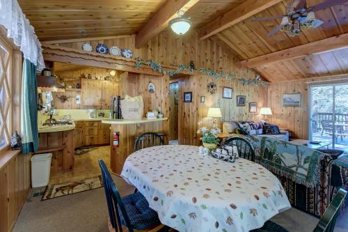 Serenity Cabin -  Vacation Rental - Photo 1