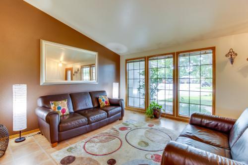 West Boise Retreat  -  Vacation Rental - Photo 1