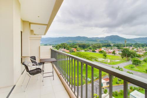 Jaco Bay 3702 -  Vacation Rental - Photo 1