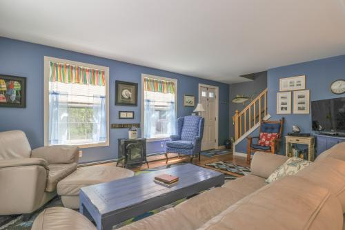 The Dunegrass Cottage - Old Orchard Beach, ME Vacation Rental
