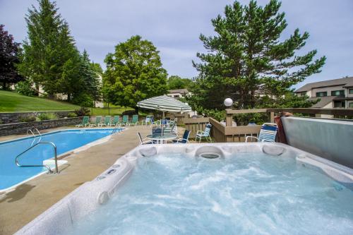 Pinnacle-D8 -  Vacation Rental - Photo 1