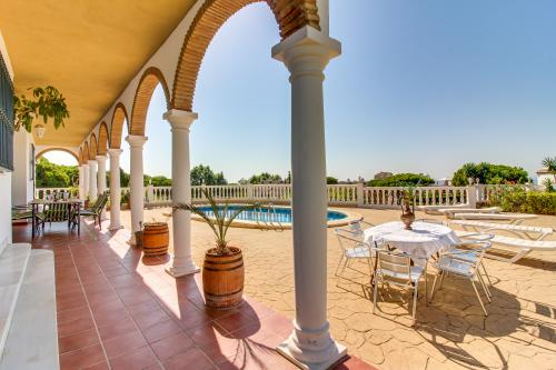 Villa La Solea -  Vacation Rental - Photo 1