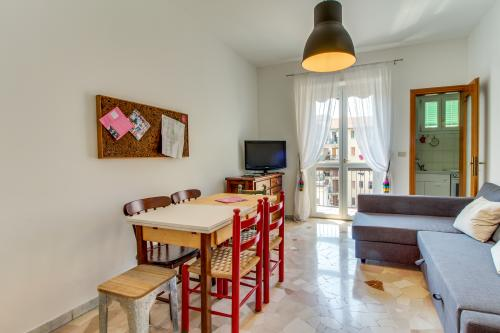 Udine Lambrate Apartment - Milan, Italy Vacation Rental