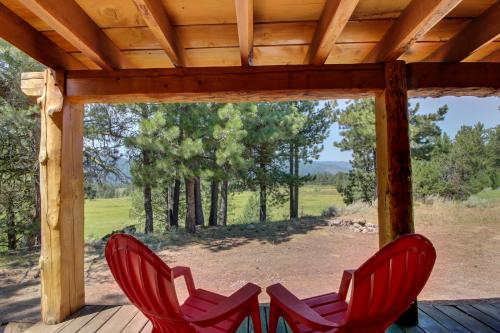 Big Bear Retreat -  Vacation Rental - Photo 1