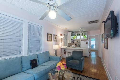 Amelia House -  Vacation Rental - Photo 1