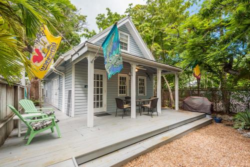 Southern Cross - Tropical Village - Key West, FL Vacation Rental