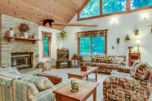 Bear Necessity's -  Vacation Rental - Photo 1