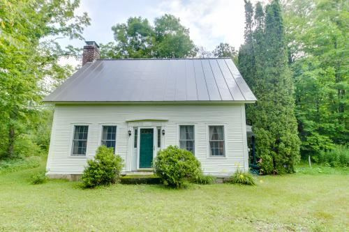 Easy Living  - Plymouth, VT Vacation Rental