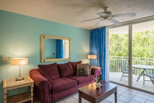 Jamaica Suite #102 -  Vacation Rental - Photo 1