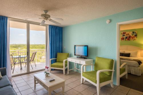 Bonaire Suite #210 -  Vacation Rental - Photo 1